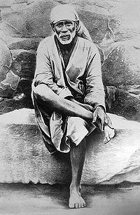 Sai Baba dari Shirdi